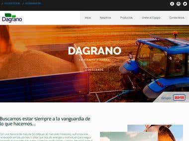 dagrano.com