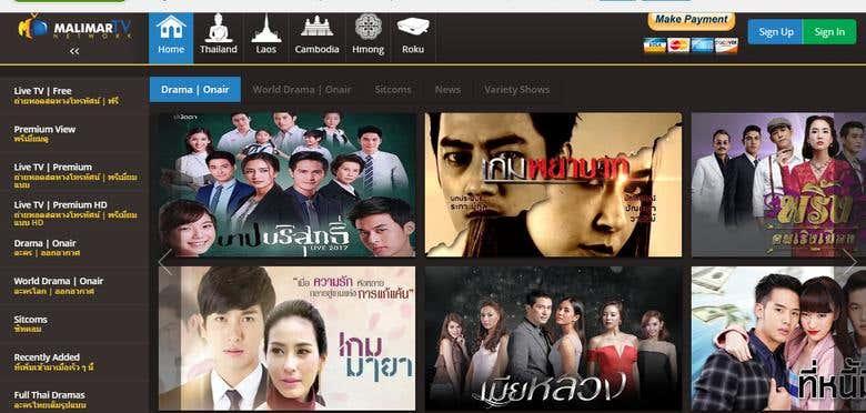 IPTV/OTT App development with Admin Panel   Freelancer