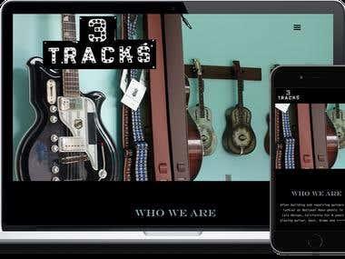 3TracksMusic