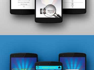 Android Application Design & Development