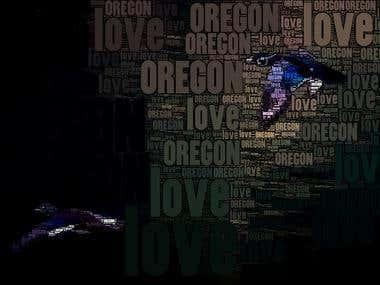 Love Oregon Ducks