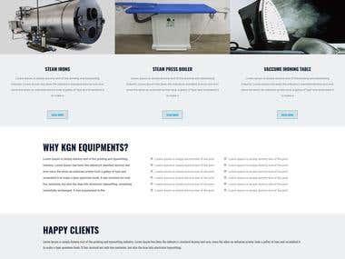 KGNequipments