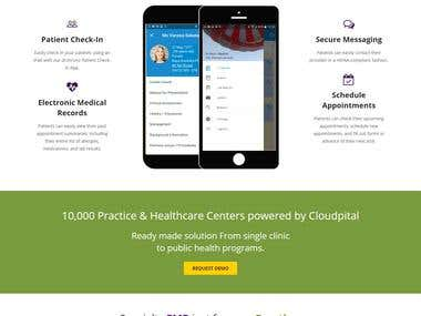 Cloudpital.com