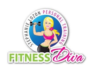 Logo Design - Fitness Business