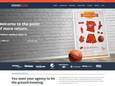 Davidson Belluso Advertising