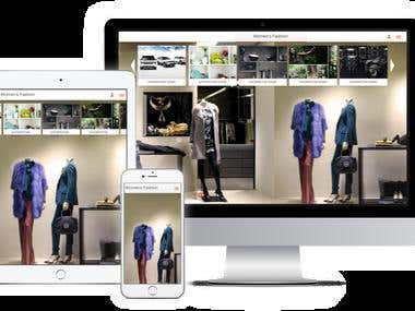 ShowroomWall