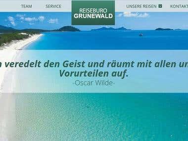 Reiseburo Grunewald