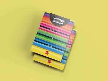 Catalaog design