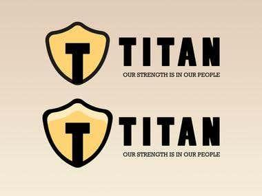 TITAN insurance logo