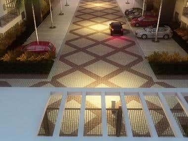 3D Hotel