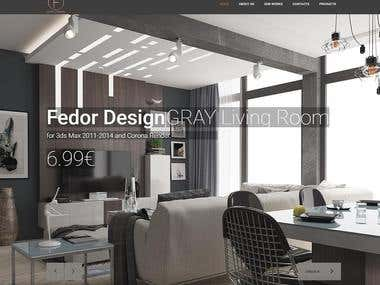 Fedor Interior Design