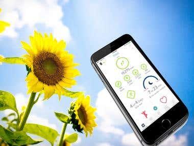 Fitbit- Fitness App