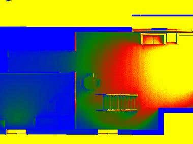 Solar and Sunlight Analysis for Green Building Design