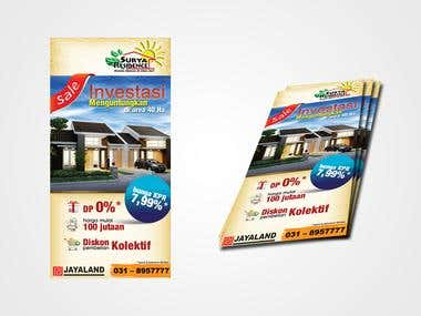 Print Ad, Poster, Flyer