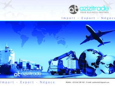 Import-Export Brochure