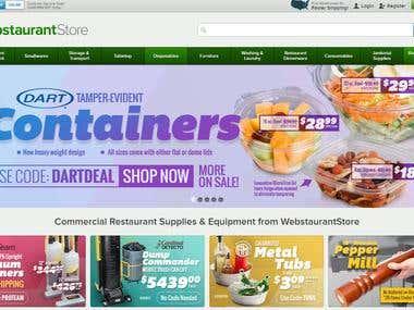 webstaurantstore.com