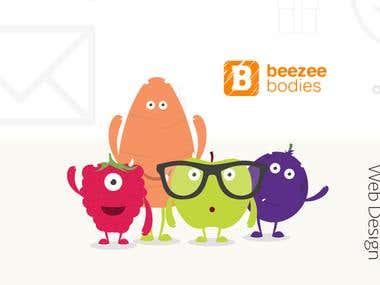 Beezee Bodies