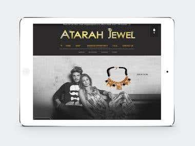 Atarah Jewel