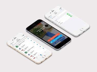 ProjectX App