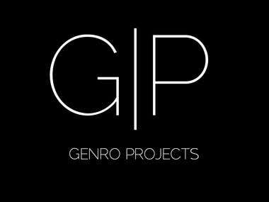 Genro Projects logo
