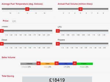 Automatic Temperature Compensation (ATC) Calculator