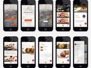 Share_food app