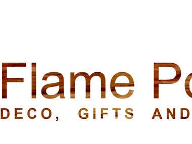 Flame Point Logo