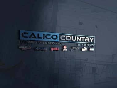 Calico Country logo