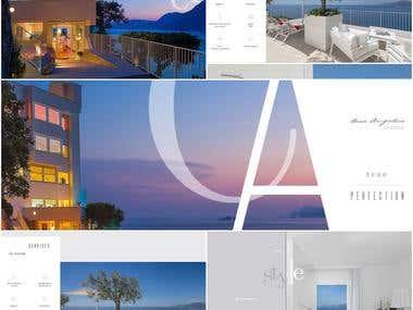 Casa Angelina - True Perfection