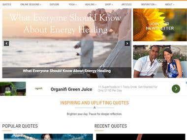 energytherapy(www.energytherapy.biz)