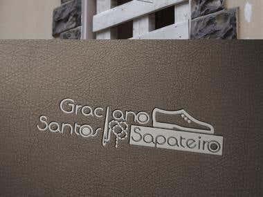 Shoemaker logo / Logotipo Sapateiro