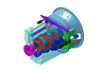 CAD Conversion / CAD Migration