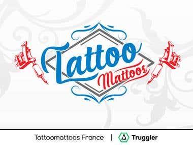 Tattoomattoos Logo France