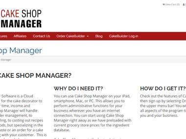 www.cakeshopmanager.com