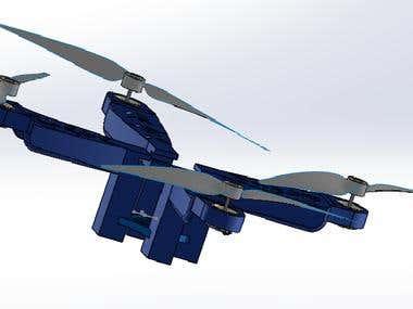 Autopilot-Drone