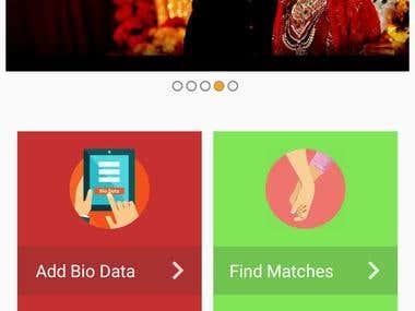 Kanha Parivar Android App