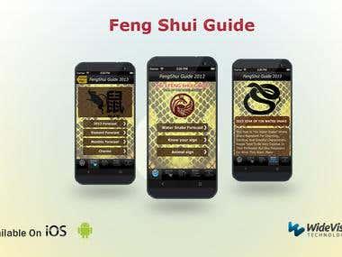 Feng Shui Guide
