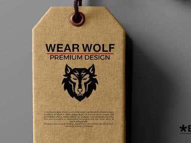 Wear Wolf