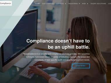 Bluecompliance