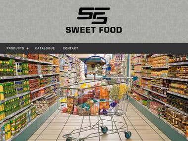 Sweetfood