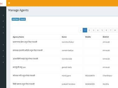 PAPER AGENCY MANAGEMENT SOFTWARE