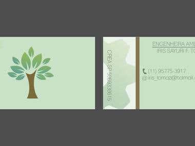Cartão de vísita