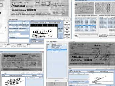 Diseño, Desarrollo e Implantación de Sistema de Cheques