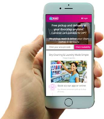 ddl mart mobile app