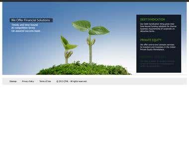 Chartered Finance (CFML)