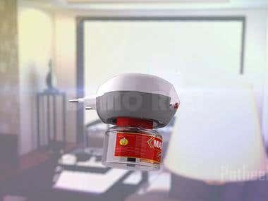 Max power guard video advertisement
