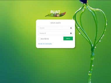 Ruats Web