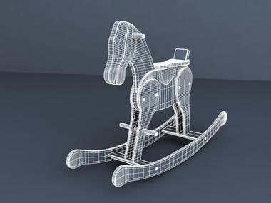 3D Design Example #1