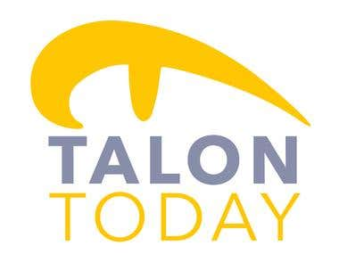 Talon Today Logo