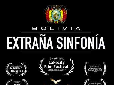 """Bolivia Extraña Sinfonía"" - José David Apel"